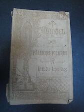 Manuel des Pèlerins Picards - 1923