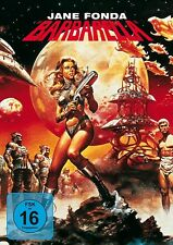 JANE/HEMMINGS,DAVID/LAW,JOHN PHILLIP FONDA - BARBARELLA   DVD NEU VADIM,ROGER