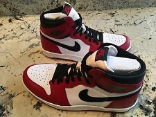 MICHAEL AIR JORDAN HIGH THE RETURN 1.5 SHOES NIKE 12.5