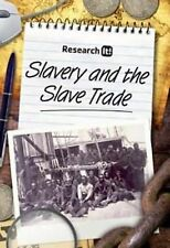 Spilsbury, Richard Slavery and the Slave Trade (Research It!) Very Good Book