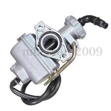 Carburateur 50cc 70cc 90cc 110cc 125cc 135 Pour ATV KAZUMA SUNL TAOTAO PZ20 PZ16
