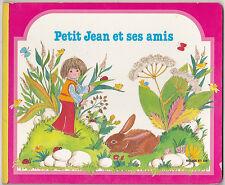 Petit Jean et ses amis 1984