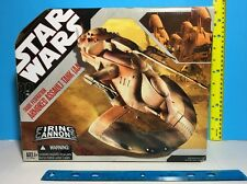 TRADE FEDERATION ARMORED ASSAULT TANK (AAT) STAR WARS 30th ANNIVERSARY RARE HTF