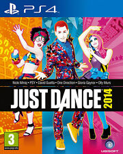 Just Dance 2014 ~ PS4 (in Great Condition)