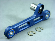 Vintage Z-Speed HPI Super Nitro RS4 Mini Side Brace Belt Tensioner & Bearing Set