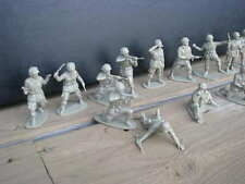 AIRFIX WWII US PARATROOPERS SOLDIERS D-DAY 1:32 54 MM