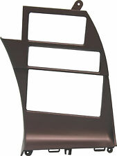 RADIO TRIM PLATE BEZEL,C4 Corvette,1990,91,New
