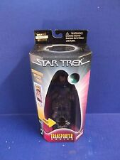 Commander Riker Star Trek The Next Generation Transporter Series Action Figure