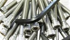 HEX SCREW KIT SUITABLE FOR TRIUMPH T150 TRIDENT