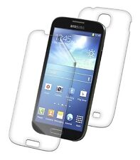 Zagg Invisible Shield Screen Protector For Samsung Galaxy S4 - FULL BODY