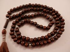 Prayer Beads 99  Tasbih Misbaha Tasbeeh Subha  Islamic Worry Beads  WD