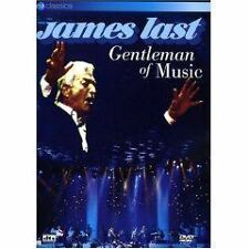James Last : Gentleman of Music (DVD)