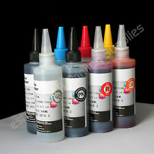 1 Set Non-OEM CISS CIS Refill ink bulk ink 159 For Epson stylus photo R2000