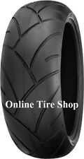 ONE NEW Rear Shinko 005 Advance Motorcycle Tire 240/40-18 240/40VR18 Radial