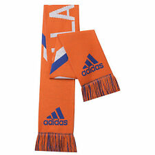 FIFA WORLD CUP Brasil TEAM HOLLAND Orange Brand New Official Adidas Scarf NTW