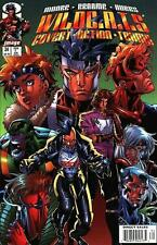 WildC.a.t.s. - Covert Action Team (1992-1998) #34