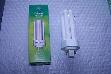 PROLUME PL26T/E/27 5IN MOL, 4 PINS, Compact Fluorescent Lamp