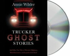 Annie Wilder - Trucker Ghost Stories (2012) - Used - Compact Disc