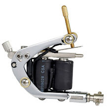 Adjustable HYBRID TATTOO Machine Liner * Shader Gun H20