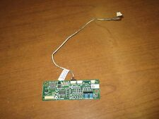 OEM!! DELL INSPIRON ONE AIO 23 2350 T-CON TOUCH CONTROLLER CONVERTER BOARD 0RRMX