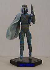 Gentle Giant Star Wars SW The Clone Wars PRE VIZSLA MAQUETTE STATUE FIGUR Resin