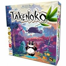 Takenoko (Refresh Edition) Board Game Brand New
