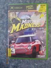 Midtown Madness 3 - XBOX - Pal