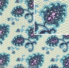 LIMITED ISSUE Amy Butler * LOVE - arabesque - Ivory * cotton fabric