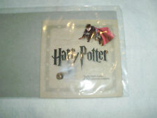 HARRY POTTER COMMEMORATIVE STAMP SET 20 FOREVER STAMPS NO LONGER AVAILABLE