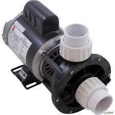 "Spa Hot Tub Circulation Pump AquaFlo Circ CMCP 115V 1/15hp 1-1/2"" 02593001-1010"