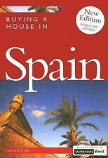 NEW - Buying a House in Spain, 2nd (Buying a House - Vacation Work Pub)