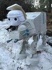 Funko POP! Rides Star Wars AT-AT Walker Hoth Exclusive Snowtrooper *CUSTOM