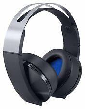 PlayStation 4 Platinum Wireless Headset  - Brand New Release!