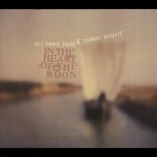 In the Heart of the Moon by Ali Farka Tour' (CD, Sep-2005, World Circuit)