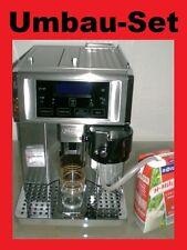 2x MILCHSCHLAUCH SET für DeLonghi PrimaDonna ESAM 6600 Kaffeevollautomat