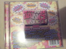 COMPILATION -HIT PARADE DANCE VOL. 23. CD