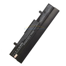6 Cell Battery for Asus AL31-1005 AL32-1005 PL31-1005 PL32-1005 ML31-1005 Black