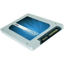 "Crucial Factory Reconditioned M500 120Gb 2.5"" Sata 6Gbps Internal Solid State Dr"