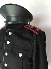 SDL Cotton Military Style Jacket With Hat Size m One Off