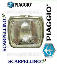 FARO ANTERIORE DX e SX PIAGGIO PORTER 1000 cc -OPTICAL GROUP- 8111087Z01000