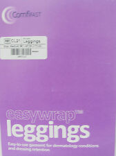COMFIFAST LEGGINGS,ADULT,MEDIUM,CL21,FOR ECZEMA,BURNS,POST SURGERY,LEGS,THIGHS