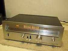 Vintage Pioneer TX-9500 Stereo Tuner,  NICE,  WORKS