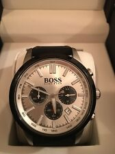 HUGO BOSS Watch, Model 1513185 NWT + 2 Year Warranty,