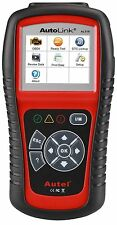 Autel AutoLink AL519 Auto Diagnostic Tool Scanner Car Fault Code Reader OBD2 CAN