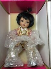 Marie Osmond Ena Tiny Tot Doll -1671-143