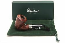 Peterson Aran B10 Tobacco Pipe Fishtail