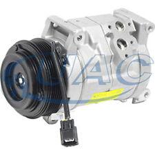 Fits 2004 2005 2006 2007 2008  2009 Cadillac SRX W 3.6L  V-6  NEW A/C Compressor