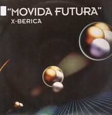 X-BERICA - Movida Futura - Outta