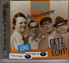 (BB650) Herbert Knebels, Getz Aber In Echt - 1995 CD