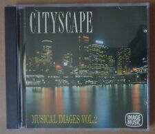 CITYSCAPE - MUSICAL IMAGES Vol. 2 CD - Image Library IMCD 3002. New condition